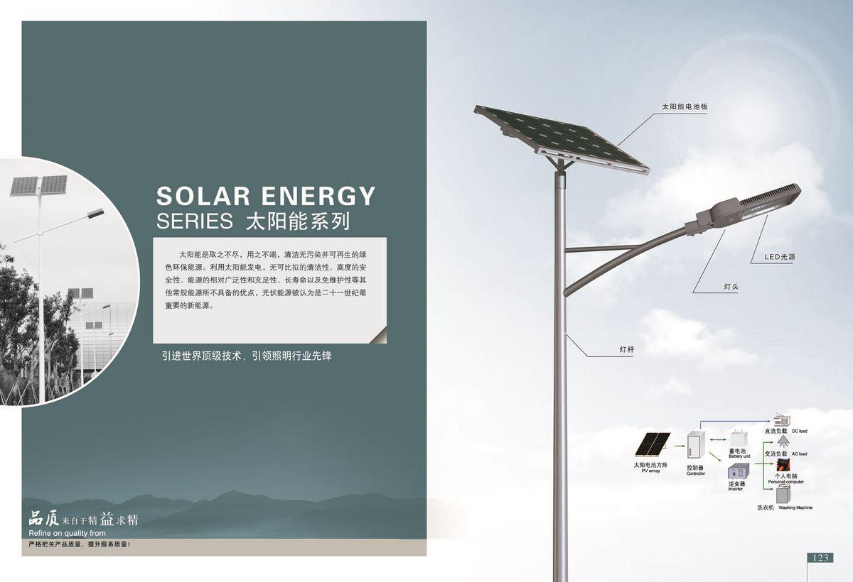 太阳能lu灯1